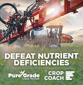 The Andersons Plant Nutrient Defeat Nutrient Deficiencies