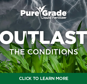The Andersons PureGrade Fertilizer
