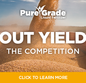 The Andersons PureGrade Fertilizer Out Yield the Competition