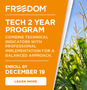 The Andersons Freedom Tech 2 Year