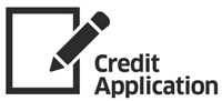 Credit Application Icon