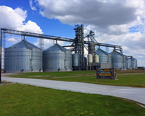 Locations List - The Andersons Grain Group