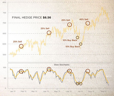 Freedom Tech - Historical Pricing Chart