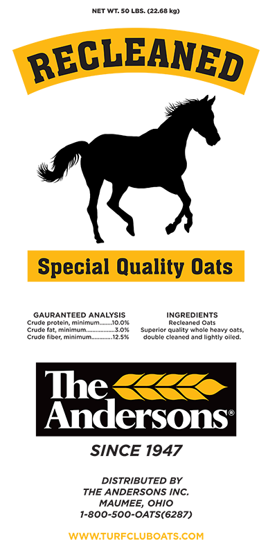 Feed Oats - The Andersons Trade Group